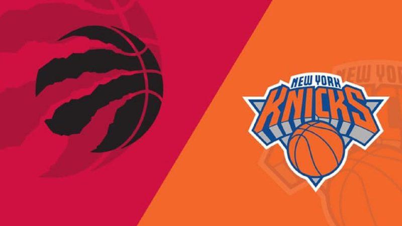 Toronto Raptors vs New York Knicks NBA Odds and Predictions