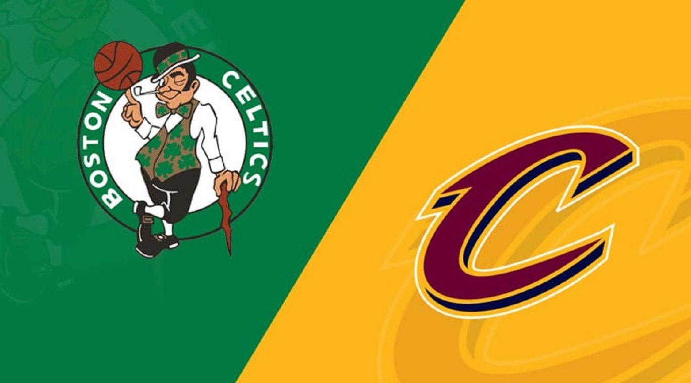 Boston Celtics vs Cleveland Cavaliers NBA Odds and Predictions