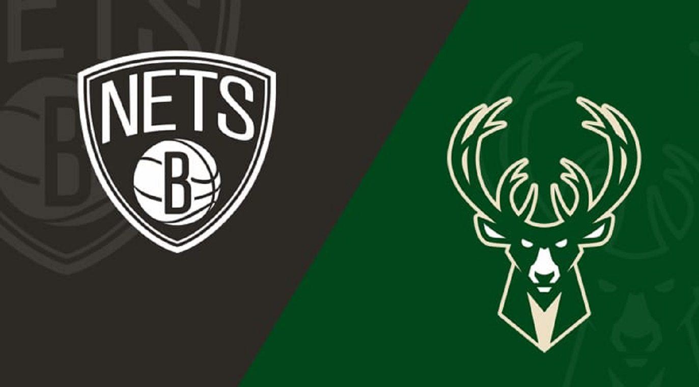 Brooklyn Nets vs Milwaukee Bucks NBA Odds and Predictions