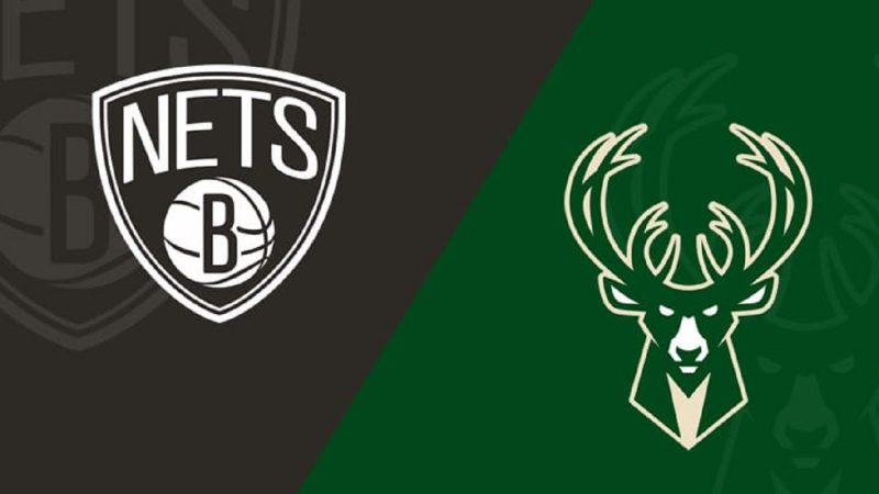 Brooklyn Nets is predicted to win Tuesday night game against Milwaukee Bucks as per latest Brooklyn Nets vs Milwaukee Bucks Game 5 Betting Odds and Predictions