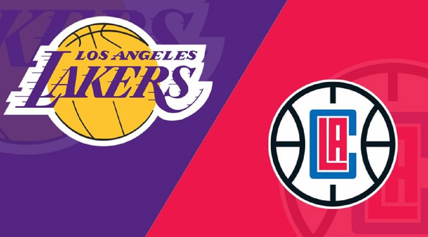 Los Angeles Clippers vs Los Angeles Lakers NBA Odds and Predictions