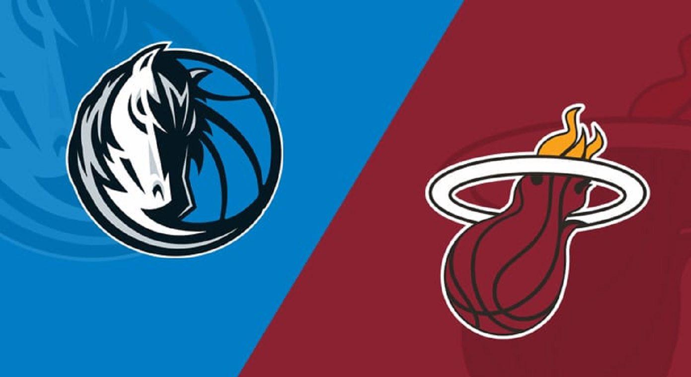 Miami Heat vs Dallas Mavericks NBA Odds and Predictions