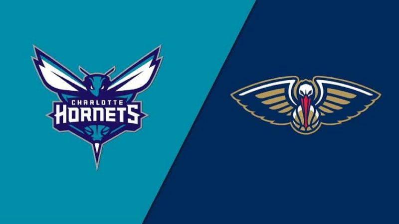 New Orleans Pelicans vs Charlotte Hornets NBA Odds and Predictions