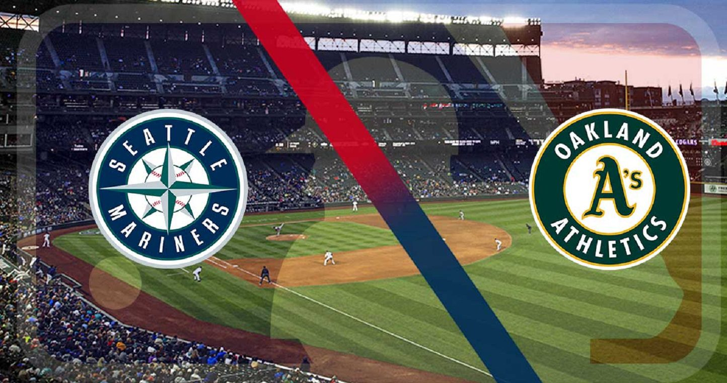 Oakland Athletics vs Seattle Mariners MLB Odds and Predictions