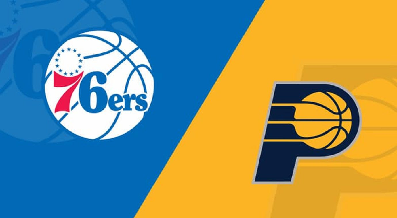 Philadelphia 76ers vs Indiana Pacers NBA Odds and Predictions