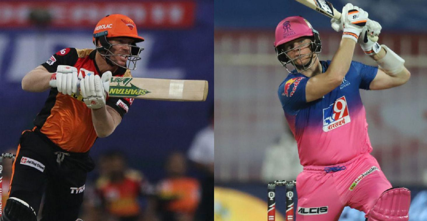 RR vs SRH Dream11 Team Predictions: Rajasthan Royals vs Sunrisers Hyderabad