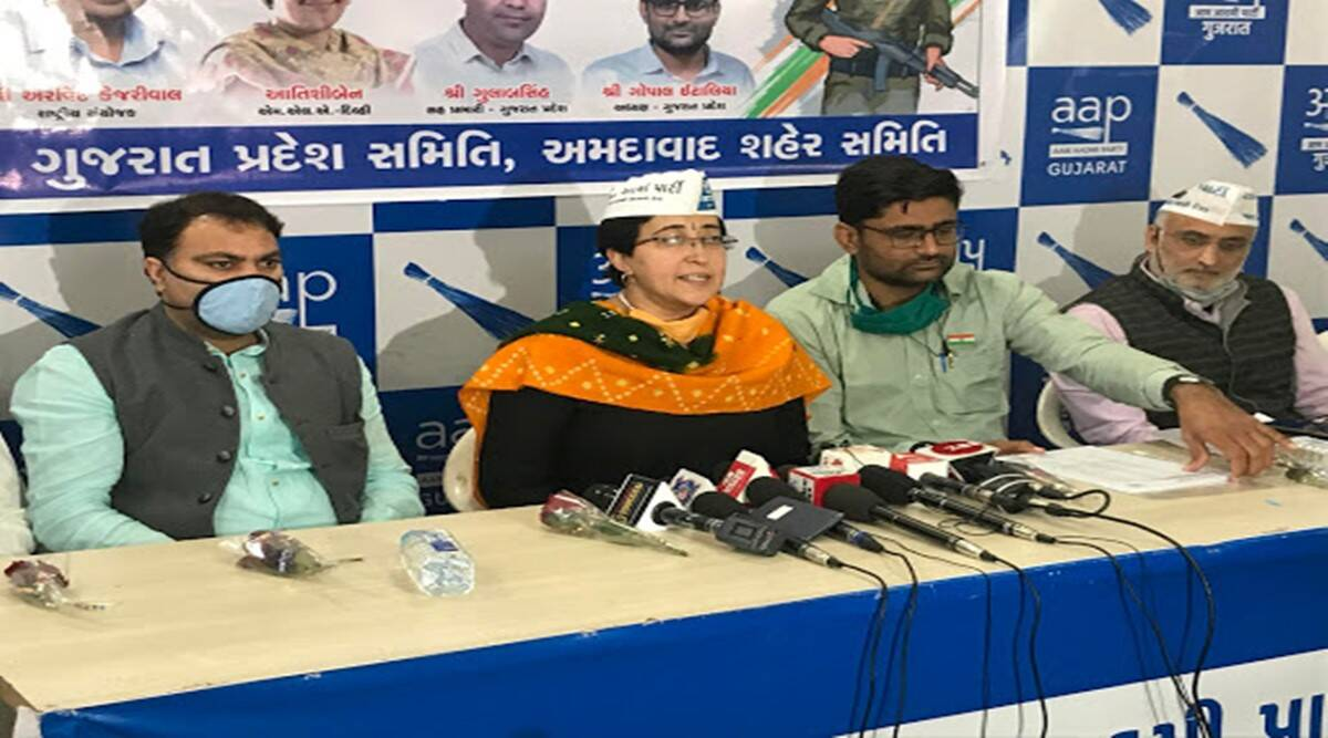 Gujarat Election: AAP in Gujarat and Fall of Congress