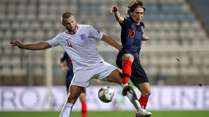 England vs Croatia Football Predictions and Betting Tips