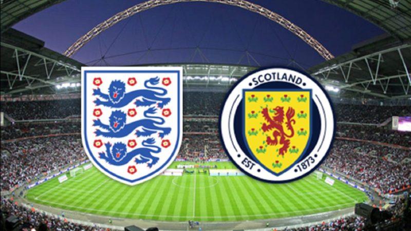 England vs Scotland Football Predictions and Betting Odds