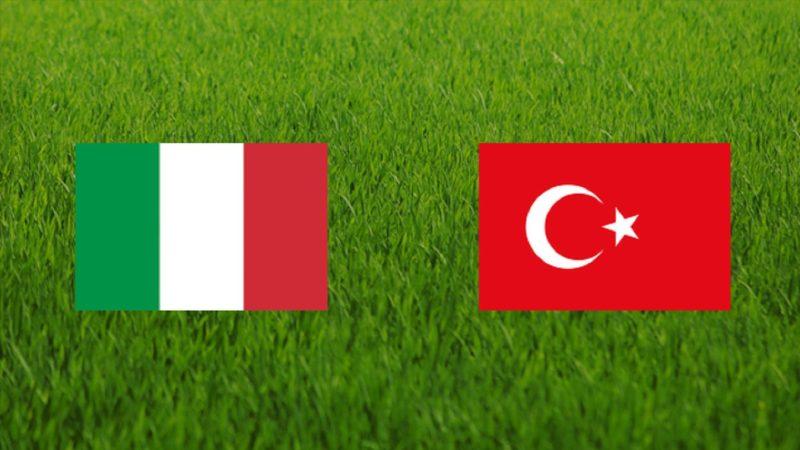 Italy vs Turkey Football Predictions and Betting Tips
