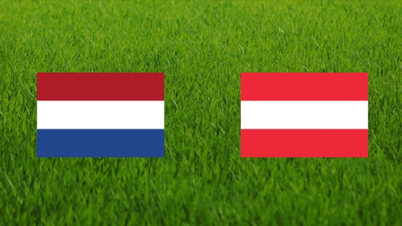 Netherlands vs Austria Football Predictions and Betting Odds