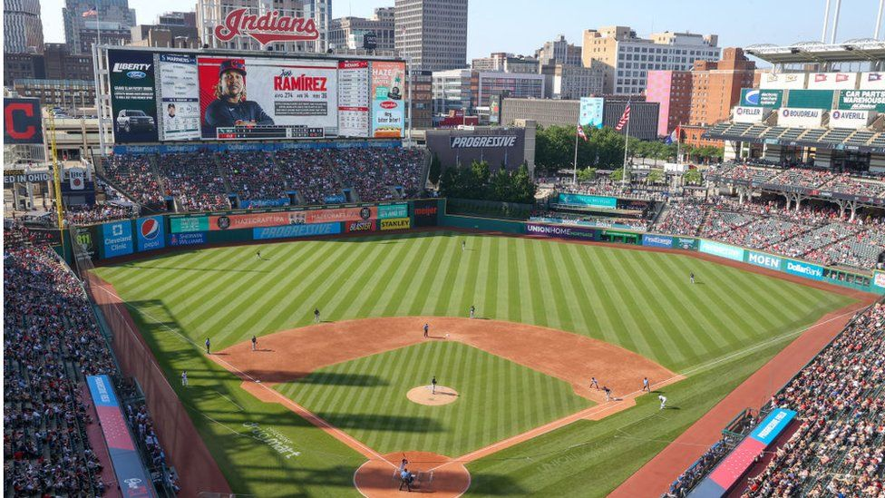 Cleveland Indians vs St. Louis Cardinals Predictions And Match Odds