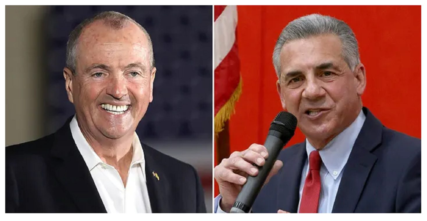 2021 New Jersey Governor Election Opinion Polls and Latest News: Phil Murphy to be re-elected