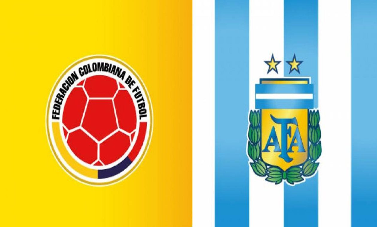 Argentina vs Colombia Football Predictions Betting Odds: Argentina to win