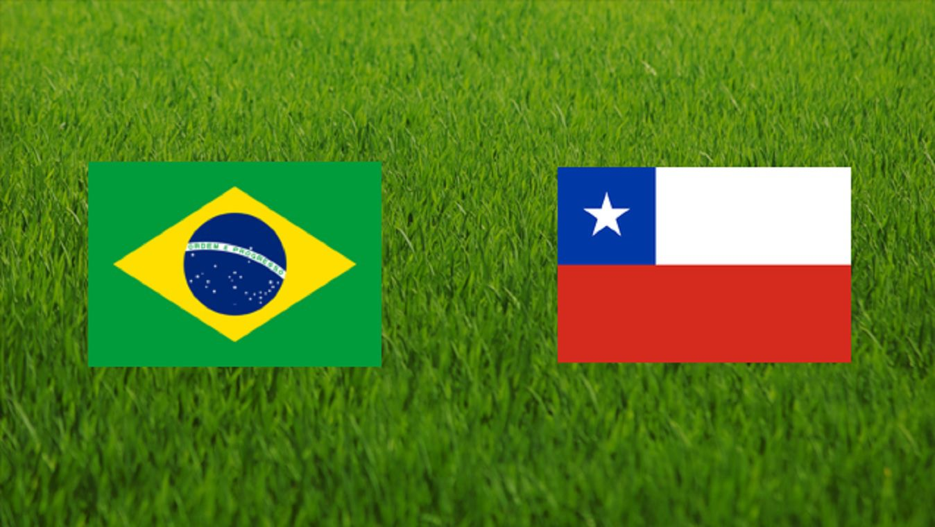 Brazil vs Chile Football Predictions and Betting Odds