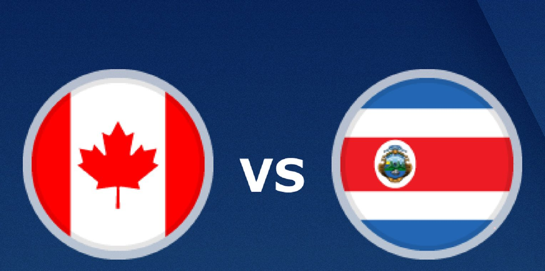 Canada vs Costa Rica Football Predictions and Betting Odds: Canada win 2-0