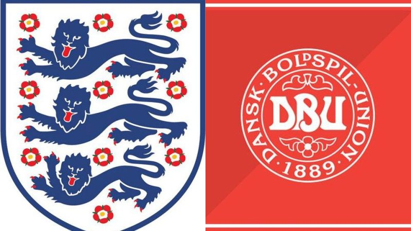 England vs Denmark Football Predictions and Betting Odds: England to win