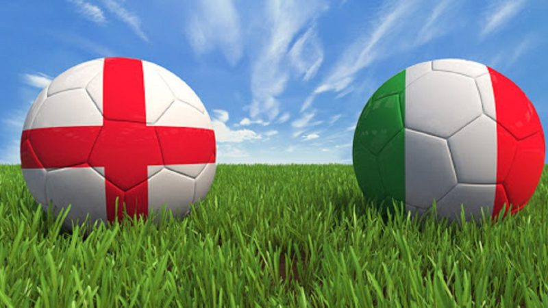 England vs Italy Football Predictions and Betting Odds