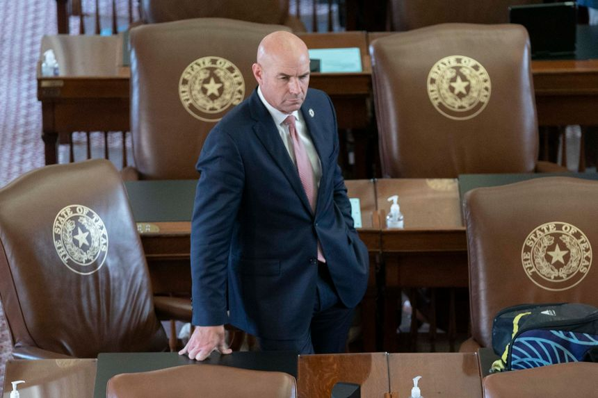 Texas 6th Congressional Election Opinion Polls 2021: Jake Ellzey likely beat Trump Candidate Wright