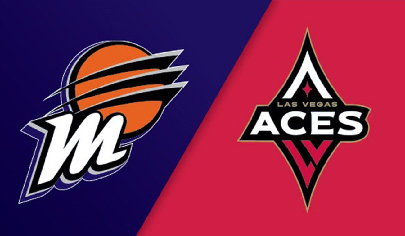 Phoenix Mercury vs Las Vegas Aces Prediction and Betting Odds