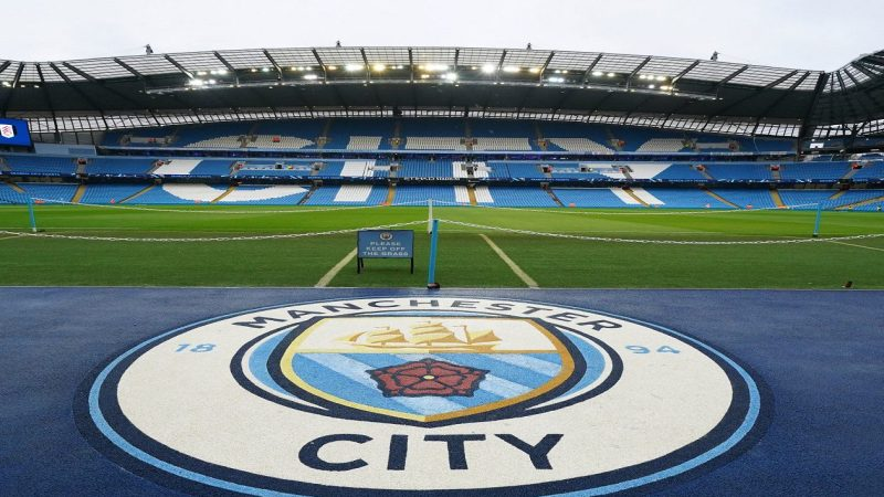 Manchester City Transfer News and Rumours