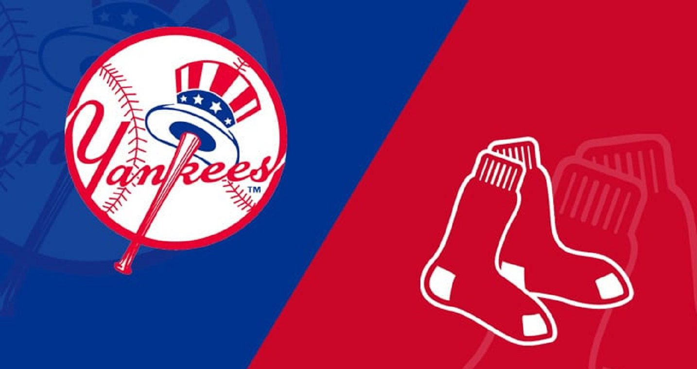 New York Yankees vs Boston Red Sox Odds and Predictions