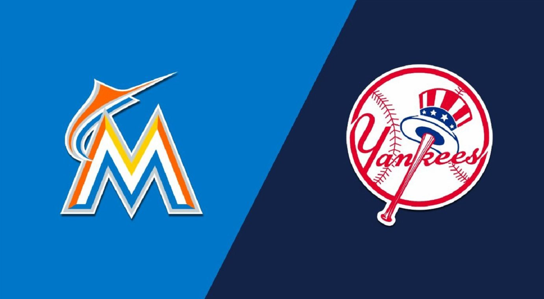 New York Yankees vs Miami Marlins Odds and Predictions