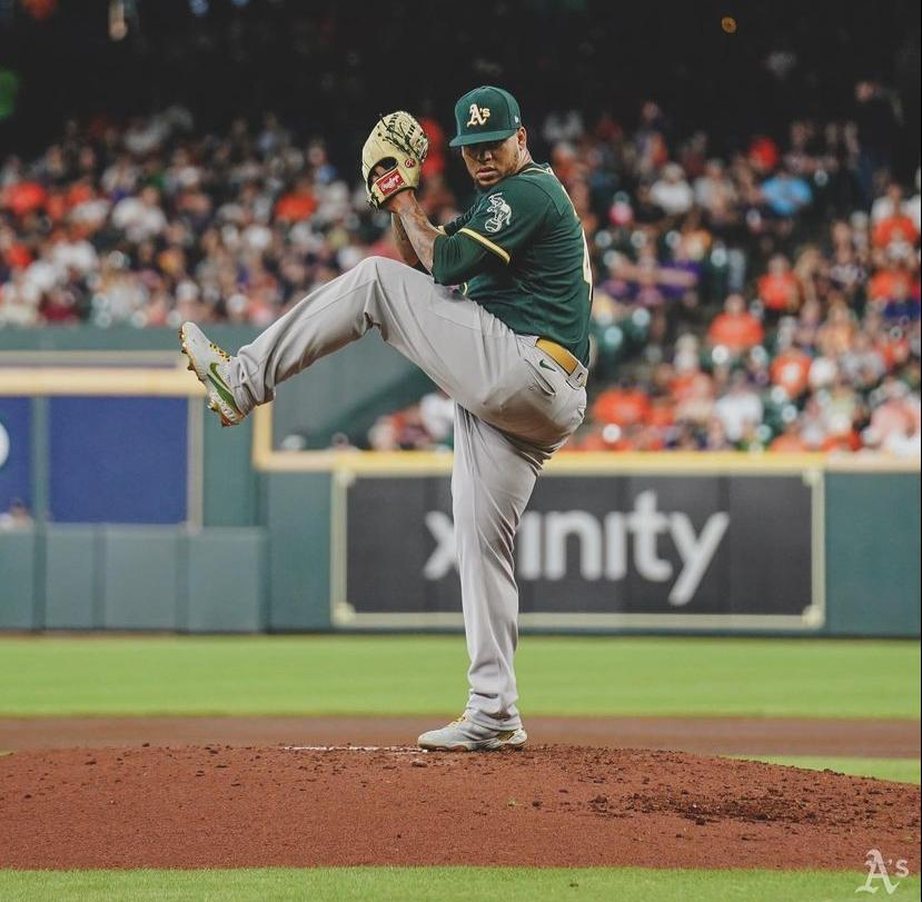 Oakland Athletics vs Cleveland Indians Odds and Predictions