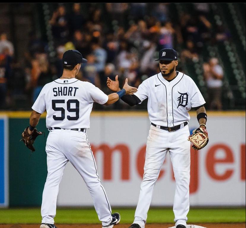 Detroit Tigers vs Texas Rangers Odds and Predictions