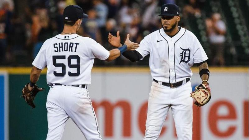 Detroit Tigers vs Texas Rangers Match Predictions and Betting Odds