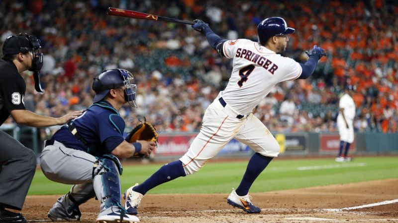 Chicago White Sox vs Houston Astros Odds And Predictions