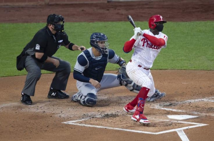 New York Yankees vs Philadelphia Phillies Odds and Predictions