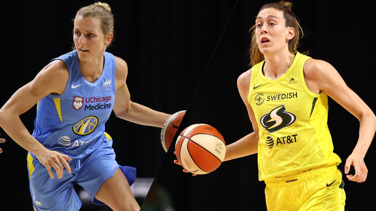 Chicago Sky vs Seattle Storm Odds And Predictions: Sky 73 Storm 69