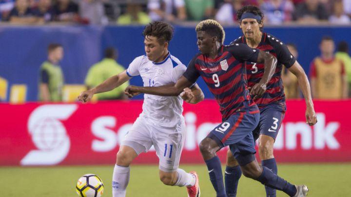 USA vs El Salvador Soccer Prediction and Odds: USA 0, El Salvador 0, FT