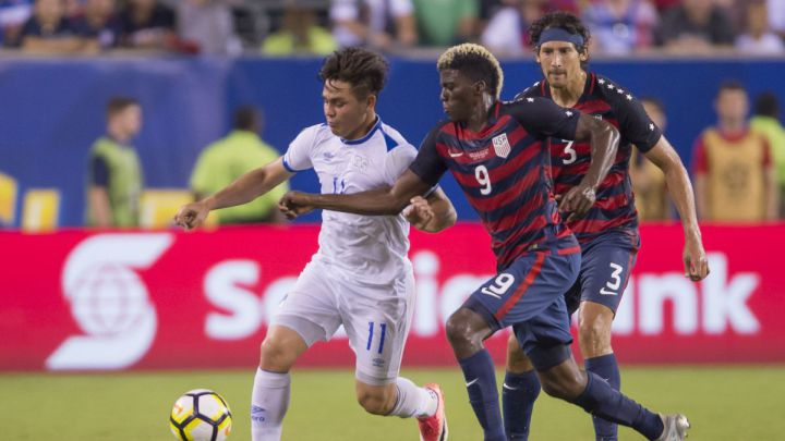 Team USA are tipped to win the upcoming game against El Salvador as per the latest El Salvador vs USA prediction