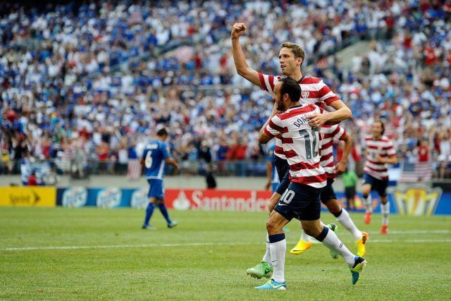 El Salvador vs USA 2021 Prediction and Odds: Dominating USA To Win
