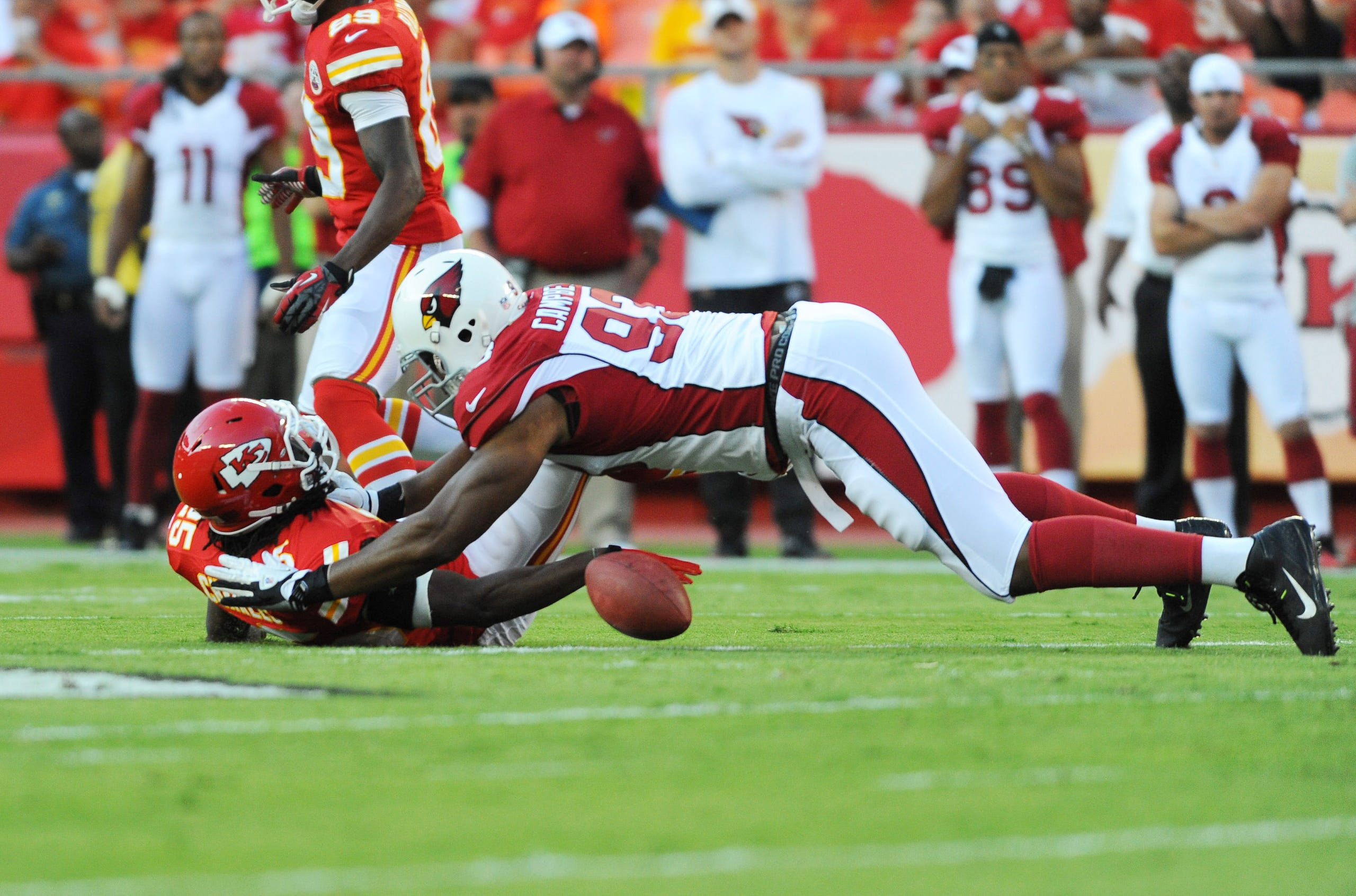 Kansas City Chiefs vs Arizona Cardinals Odds and Predictions