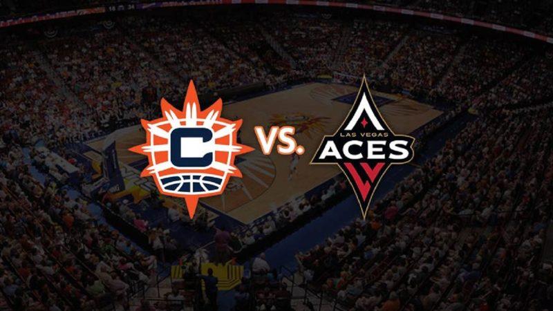 Connecticut Sun vs Los Vegas Aces Odds and Predictions