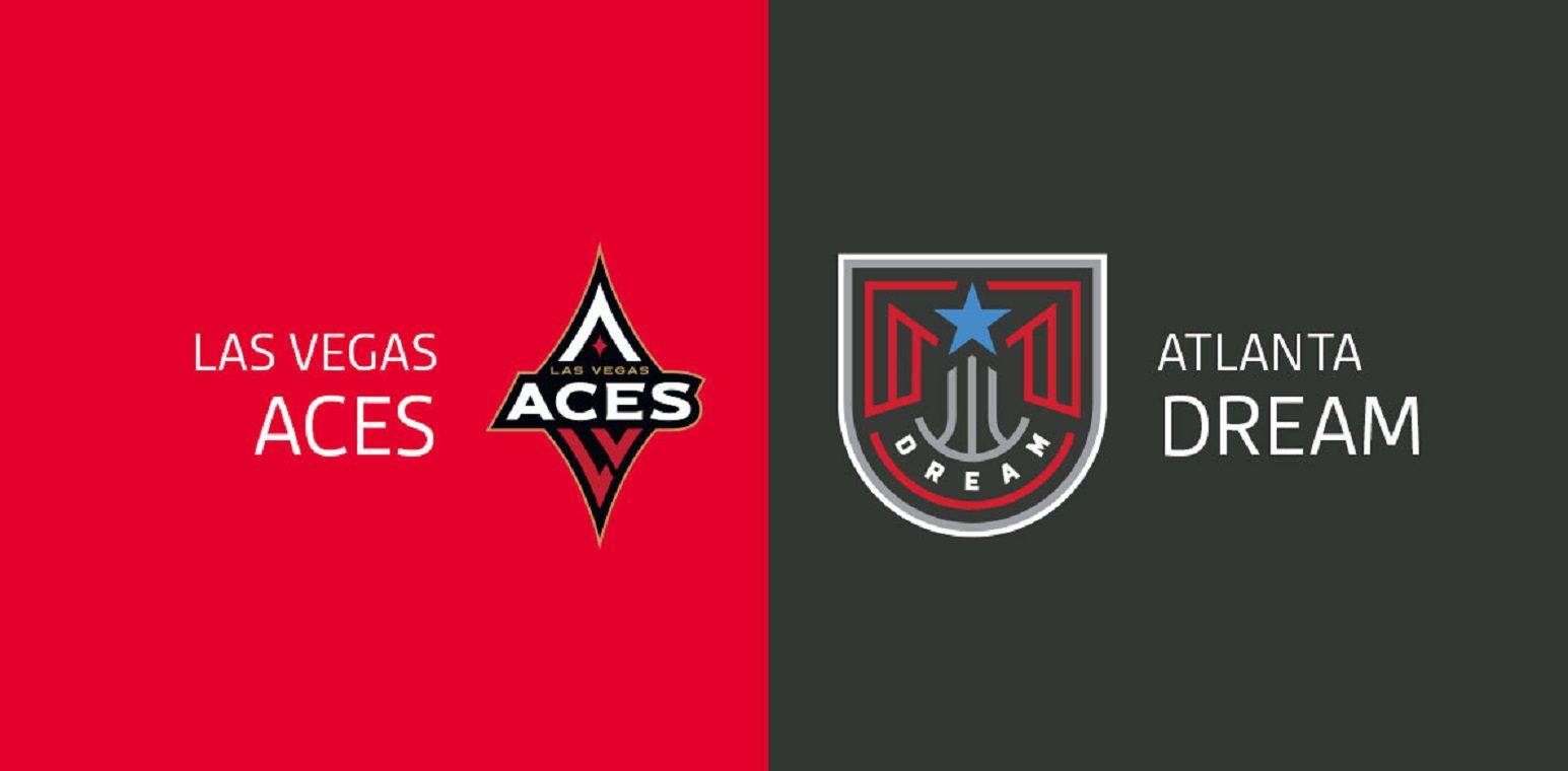 Las Vegas Aces vs Atlanta Dream Odds and Predictions: Aces 78 Dream 71