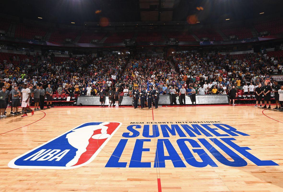 NBA Summer League Odds and Predictions: Utah Jazz vs Philadelphia 76ers