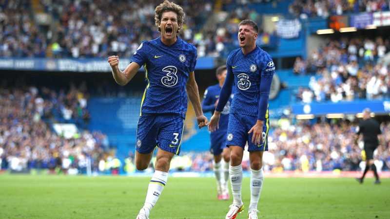 Chelsea vs Crystal Palace Betting Odds and Prediction: Chelsea win 3-0
