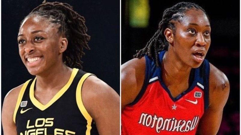 Los Angeles Sparks vs Washington Mystics Odds