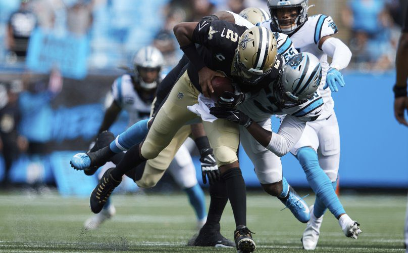 Panthers vs Texans Prediction and Odds: Panthers To Win