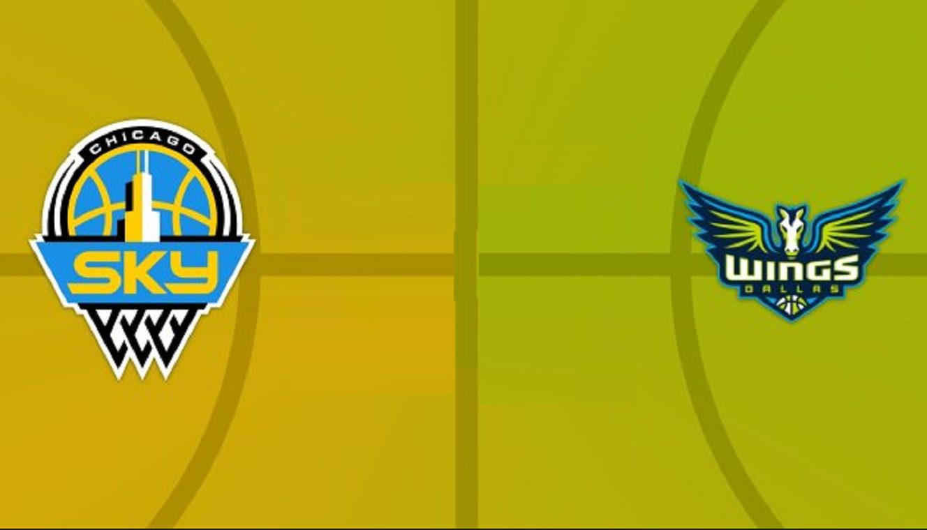 Chicago Sky vs Dallas Wings Betting Odds and Prediction: Chicago Sky to Win
