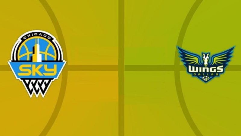 Chicago Sky vs Dallas Wings Prediction and Betting Odds