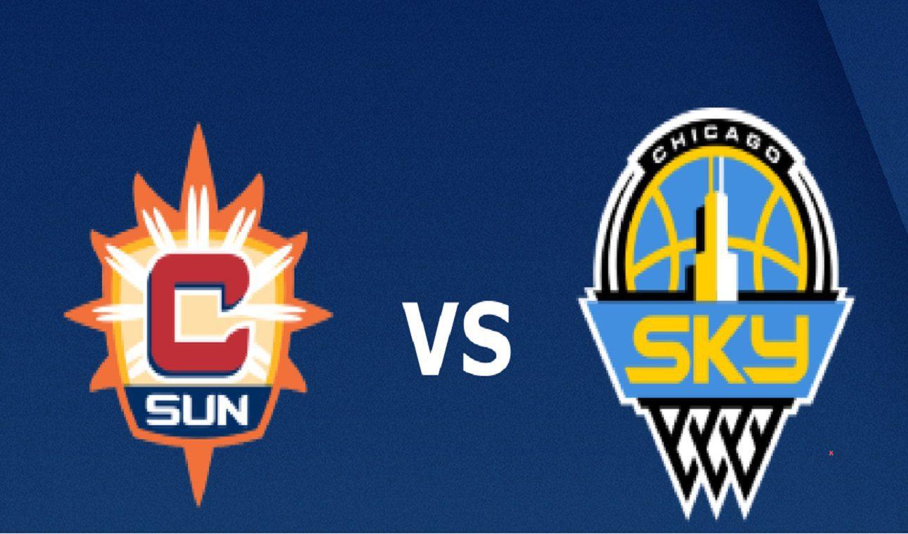 WNBA Semi Finals Game 4: Chicago Sky vs Connecticut Sun Prediction and Betting Odds