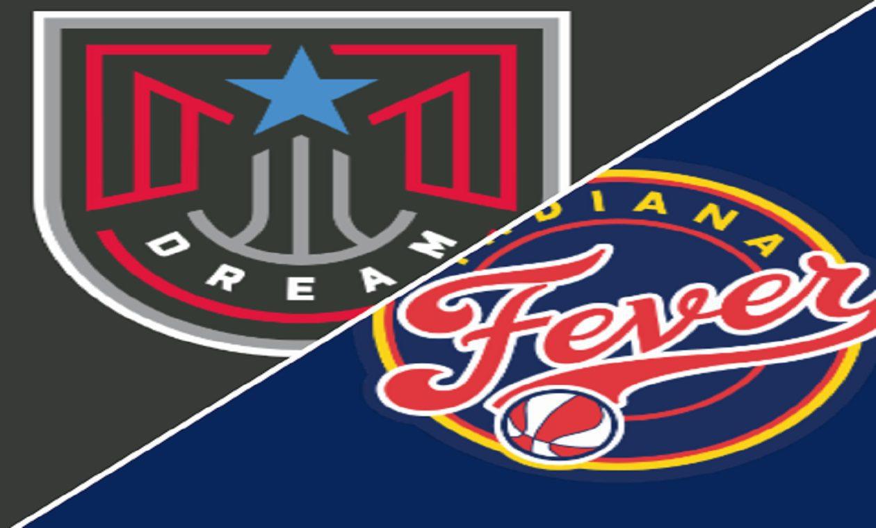 Indiana Fever vs Atlanta Dream Prediction and Betting Odds