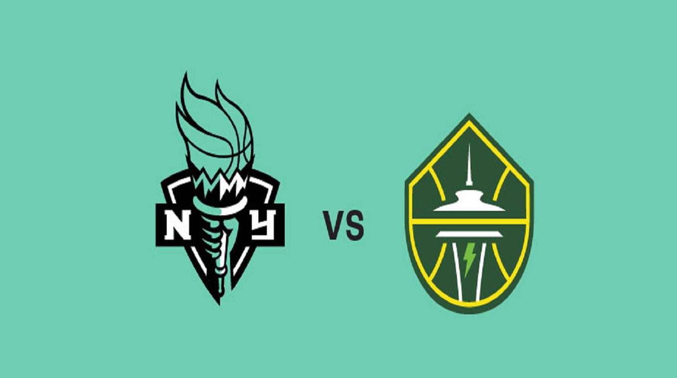 Seattle Storm vs New York Liberty Odds and Prediction