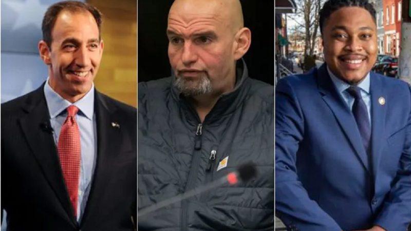 Pennsylvania Senate Race 2022 Polls