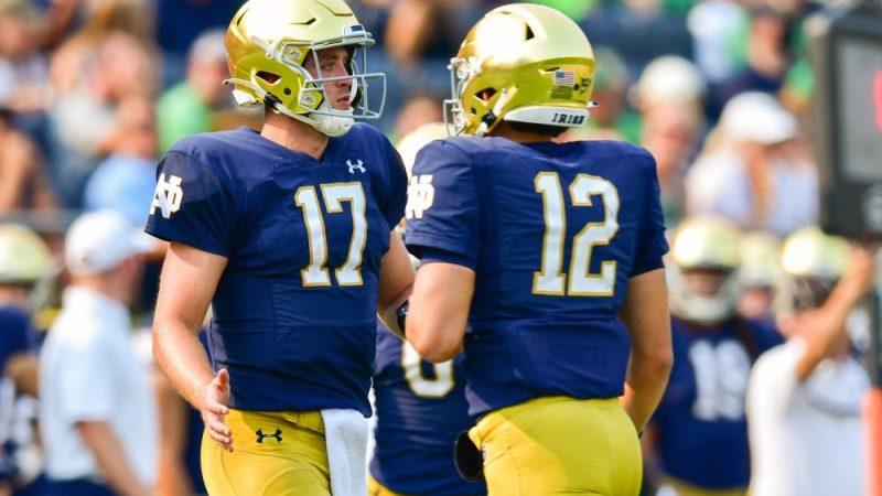 Notre Dame vs Wisconsin Prediction